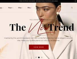 nº 93 pour Design a website for selling rare gemstones and expensive jewelry par naveenkpathare