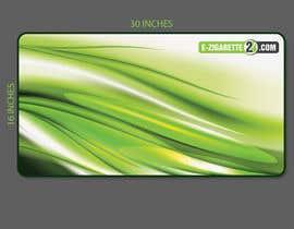 Bukhari690 tarafından Design for Custom Pad for Video Recording / Custom XXL Mouse Pads için no 36