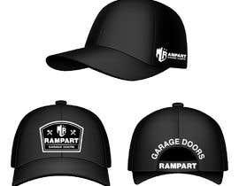 #85 for Hat Design/Layout af ansercreation