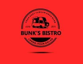 nº 275 pour Build me a logo for my food truck par tazmd3163