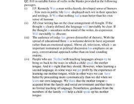 #22 untuk English to Bengali oleh hk244334