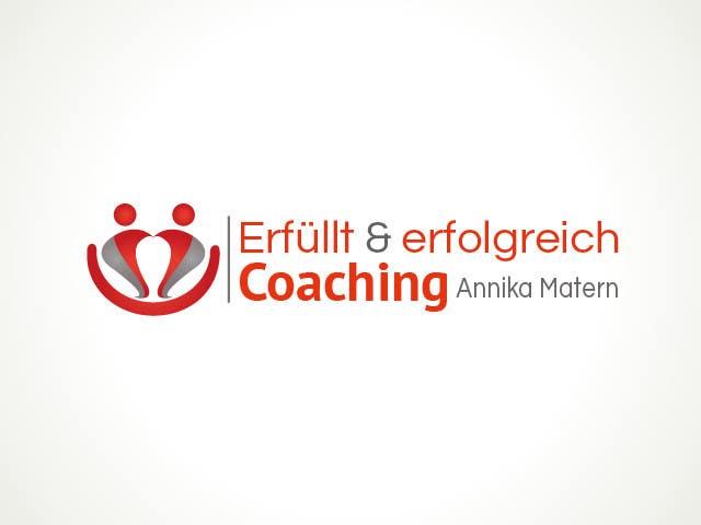 "#145 for Design a Logo ""Erfüllt & erfolgreich Coaching"" !Please read the text by rashedhannan"