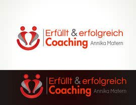 "#157 for Design a Logo ""Erfüllt & erfolgreich Coaching"" !Please read the text af rashedhannan"