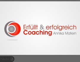"#69 for Design a Logo ""Erfüllt & erfolgreich Coaching"" !Please read the text af Dewieq"