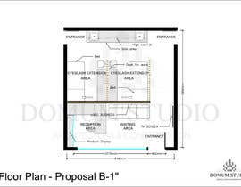 #55 for Floor plan required within 24hours af DomumStudio