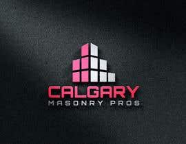 Nro 358 kilpailuun Looking for Logo and Business Card Design for a Masonry & Bricklaying Business käyttäjältä sultanakhanom123