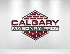 Nro 345 kilpailuun Looking for Logo and Business Card Design for a Masonry & Bricklaying Business käyttäjältä msttaslimaakter8