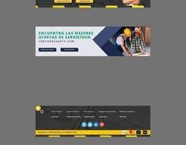 #24 for Design Banner and Footer af rasanjanaonline