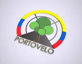 nº 42 pour Logo para una pequeña ciudad par Carlosmtzm