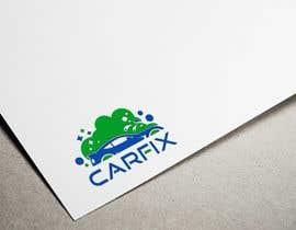 nº 741 pour Logo for Car's Care Company par tousikhasan