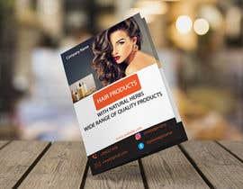 #20 для salon flyers от amitsaha1919