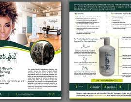 #10 для salon flyers от tannu3407