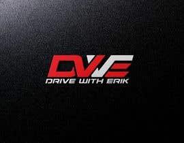 Nro 1034 kilpailuun Drive With Erik logo design contest käyttäjältä victor00075