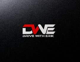 Nro 1031 kilpailuun Drive With Erik logo design contest käyttäjältä tanbircreative