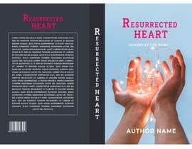 #178 para Brilliant Book Cover por sahidulislam1234