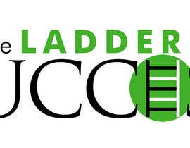 #3 para Design a Logo for The Ladder Of Success por prbernal
