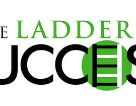 #13 para Design a Logo for The Ladder Of Success por prbernal