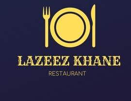 Nro 142 kilpailuun Need Logo For My Restaurant käyttäjältä elizabethabra80
