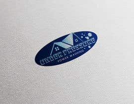 creativelogo22 tarafından Power washing / paint company logo için no 241