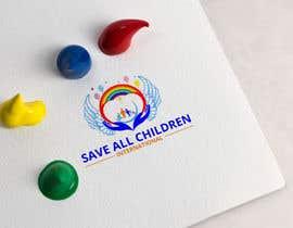#268 для Logo for Nonprofit от MdAsaduzzaman101