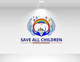 #269 для Logo for Nonprofit от MdAsaduzzaman101