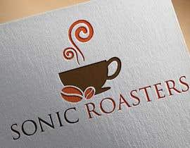 sufia13245 tarafından Logo for new coffee business için no 97