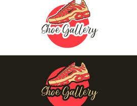#24 for Design a logo for my sneaker store af rongdigital