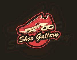#207 for Design a logo for my sneaker store af DulajGraphic