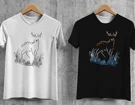 Nro 22 kilpailuun Graphic Creation T-Shirts käyttäjältä varuniveerakkody