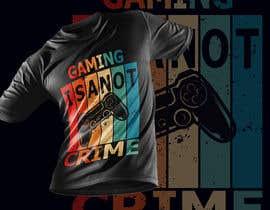 Nro 320 kilpailuun Graphic Creation T-Shirts käyttäjältä prosenjeetmondal