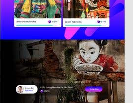 #353 for ui ux graffitibl by rohan0571