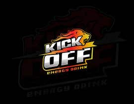 #953 for LOGO FOR ENERGY DRINK by jakiajaformou9