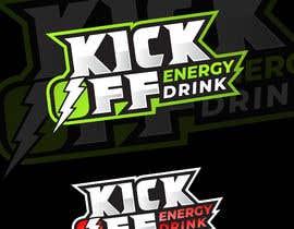 #880 for LOGO FOR ENERGY DRINK by nusrataranishe