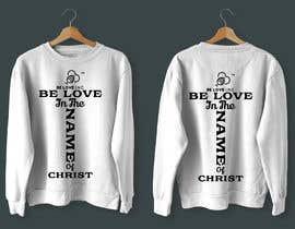 #115 untuk Be Love I.N.C. T-Shirt Design oleh nuri47908