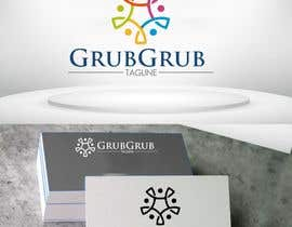 Nro 162 kilpailuun logo marca grub grub käyttäjältä Mukhlisiyn