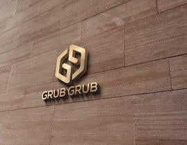 Nro 497 kilpailuun logo marca grub grub käyttäjältä akterlaboni063