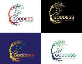 #358 for Goddess Logo by pranty135