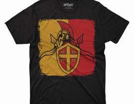 nº 74 pour design tshirt par bellezajulie89
