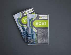 #57 для Design an A4 Cover Letter for an environmental company от Biplob912