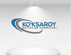 #81 untuk Logo for interior door and kitchen furniture manufacturer oleh muktaakterit430