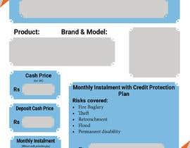 OJcreates tarafından Design of Pricetag için no 29