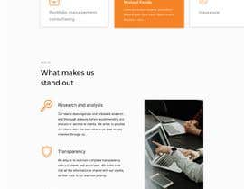 #4 untuk UI UX Website & App Design Similar to groww dot in oleh JegorBabak