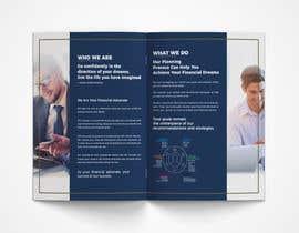 Nro 36 kilpailuun Brochure Designer  - 20/09/2021 07:09 EDT käyttäjältä asma4ft