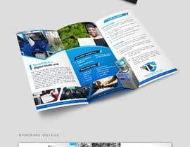 Nro 46 kilpailuun Brochure Designer  - 20/09/2021 07:09 EDT käyttäjältä sofirnayeem