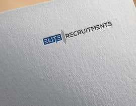 #435 for Logo Design - EliteRecruitments by Sohan26