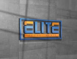#440 for Logo Design - EliteRecruitments by nuny102