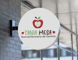 Nro 351 kilpailuun Design a logo for a nutritionist and nurse specialized in childhood käyttäjältä huzaifahassanzai