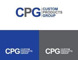 #675 untuk CPG Logo_2021 oleh akterlaboni063