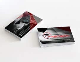 #32 for Design some Business Cards for CCTV installing company af ashanna