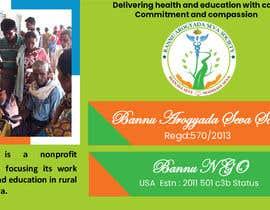 Nro 10 kilpailuun Bannu Arogyada Seva Society - PPT käyttäjältä waqasiqbalawan
